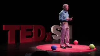 Download Freedom and the Third Brain | Michael Sanders | TEDxSanJuanIsland Video