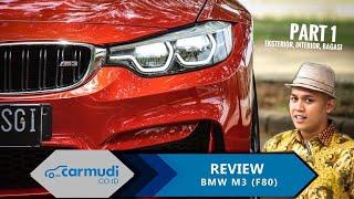 Download REVIEW BMW M3 (F80) Indonesia: Benar Nih Sportscar Harian? (PART 1 dari 2) Video