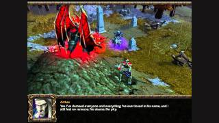 Download Warcraft III - Reign of Chaos - Story Video