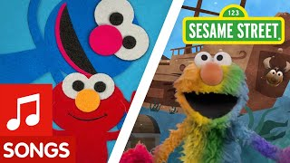 Download Sesame Street: Two More Hours of Sesame Street Songs! Video