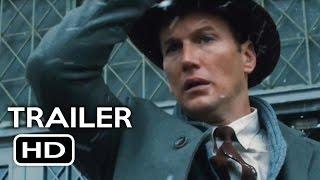 Download A Kind of Murder Official Trailer #1 (2016) Patrick Wilson, Jessica Biel Thriller Movie HD Video
