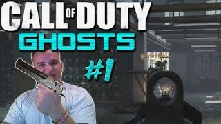 Download ICH MACHE ALLE PLATT! \(^ ^)/ | Call of Duty Ghosts Multiplayer #1 | [Deutsch/HD+] Video