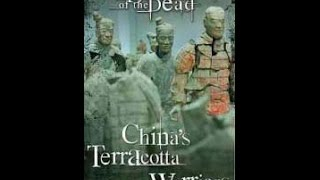 Download Secrets of the Dead - China's Terracotta Warriors (1080p) Video