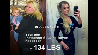 Download MY 134 LB WEIGHT LOSS STORY IN PICTURES! Keto / Ketogenic Lifestyle Video