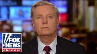Download Lindsey Graham: Susan Collins saved the Senate Video