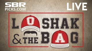 Download Loshak & The Bag | New Time & New Studio For Our Live Morning Show Video