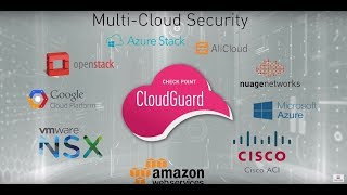 Download Advanced Cloud Security - CloudGuard Overview Video