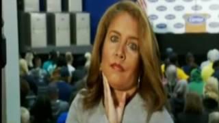 Download CNN Crew Jokes AboutTrump's Plane Crashing - FTVLive Video