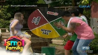 Download Ismol Family: Bagong attraction sa junk shop Video