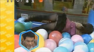Download 【パンちら】女子アナ達のハプニングパンちら集! Video