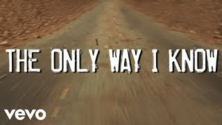 Download Jason Aldean - The Only Way I Know Video