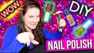 Download DIY Nail Polish | SUPER CHEAP SALON MANICURE!!! Video