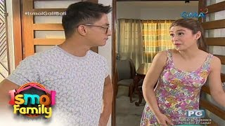 Download Ismol Family: Majay at Jingo, may love quarrel! Video