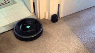 Download IRobot Roomba 880 Review and Demo Video