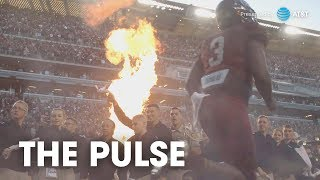 Download The Pulse: Texas A&M Football | ″Back Into the Fire″ | Season 4, Episode 10 Video