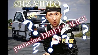 Download bude nebo nebude DRIFT POLICE?? | HZ-VIDEO Video