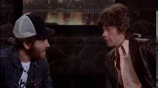 Download levon helm and robbie robertson on NYC Video