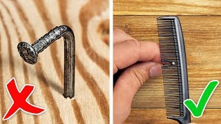 Download 25 GENIUS REPAIR LIFE HACKS Video