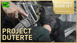 Download Project Duterte. Law enforcement or mass terror? The Philippines' war on drugs. Video