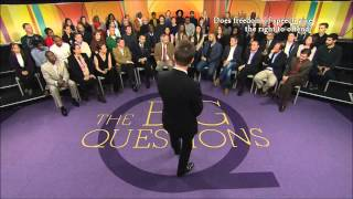 Download Maajid Nawaz on The Big Questions: ″Does freedom of speech give the right to offend?″ Video
