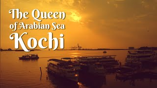 Download Come and explore Kochi, the Queen of Arabian Sea Video
