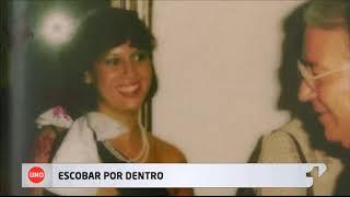 Download Los secretos de la esposa de Pablo Escobar en su libro 'Mi vida y mi cárcel' Video