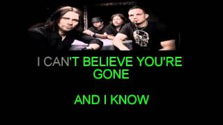 Download ″IN LOVING MEMORY″ IN THE SYLE OF ALTER BRIDGE Video