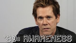 Download Kevin Bacon Explains the '80s to Millennials | Mashable Video