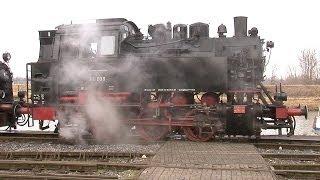 Download Lokportrait Dampflok 80 039 Video