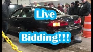 Download I Won Two Cars At A Public Auto Auction For $864! Video