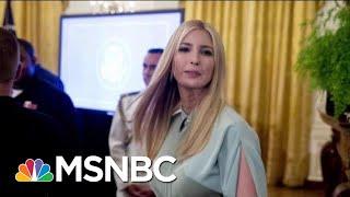 Download The Ethics Issues Surrounding Ivanka Trump | Morning Joe | MSNBC Video