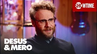 Download Seth Rogen On Weed, 80's Cocaine, & The Lion King: Extended Interview | DESUS & MERO | SHOWTIME Video