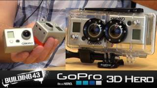 Download GoPro's 3D camera Video