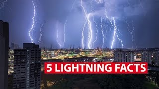 Download 5 Lightning Facts | Why It Matters | CNA Insider Video