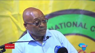 Download Zuma says he won't resign Video