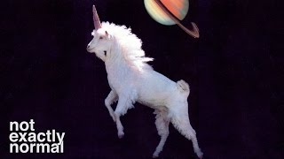 Download We had Real Unicorns in the 1980s Video