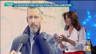 Download Tagadà - Puntata 28/02/2017 Video