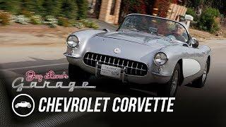Download 1957 Chevrolet Corvette - Jay Leno's Garage Video