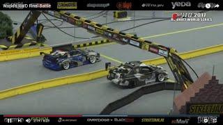 Download World's RWD Final Battle Video