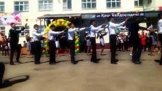 Download Астана, ст-40, школа№29, выпуск 2013 Video