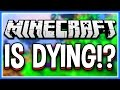 Download IS MINECRAFT DYING!? Let's Talk About Minecraft's Popularity, Problems, and Future Video