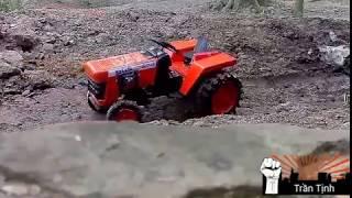 Download Máy cày mini kiên giang. Video