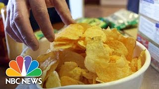 Download The Whole Shabang: Chips So Good You'll Have To Go To Jail To Get Them | NBC News Video