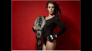 Download Joanna Jedrzejczyk Promises To Be 'More Arrogant' Following UFC 217 'Accident' to Rose Namajunas Video