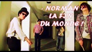 Download NORMAN - FIN DU MONDE Clip officiel feat Cyprien Video