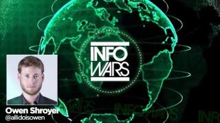 Download The Alex Jones - Donald Trump's 'The Wall' - 04/25/2017 Video
