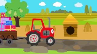 Download Kinderlieder - das Lied über die Tiere. Video