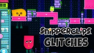 Download Snipperclips Glitches Video
