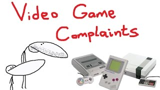Download My Video Game Complaints (+ HAND REVEAL!!!!!!) Video