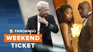 Download Sully, The Wild Life, When the Bough Breaks | Weekend Ticket Video